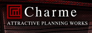 シャルメ「Charme」ATTRACTIVE PLANNING WORKS